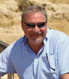 Gunter Pohl director of brooklyn park cellars