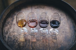 know what you are serving to your guests try the wine before you buy it
