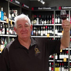 Peter Meuret director of brooklyn park cellars