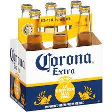 corona cerveza 6-pack