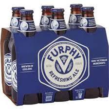 furphy ale 6-pack
