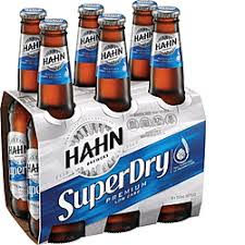 hahn superdry 6-pack
