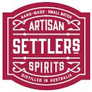 settlers artisan spirits